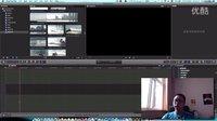 Final Cut Pro X教程5.项目创建和时间线及插入工具和鼠标工具