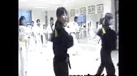 【凌风】成人跆拳道练习