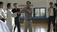 张志俊 珠海太极拳名家辅导