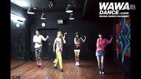 【丸子控】[WAWASCHOOL]f(x) - 初智齿 舞蹈教学(正常+镜像)
