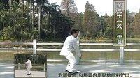 王二平 56式太极拳