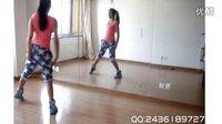 江映蓉crazy简单好看的性感爵士舞jazz舞蹈教学 庞琳
