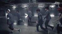 EXO-M 咆哮 Growl 超清MV