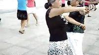 五三中老年健身舞队