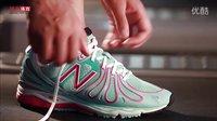 网易装备评测室:New Balance 890 V3跑鞋
