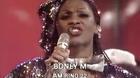 Boney M - Belfast