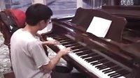 超级玛丽钢琴版