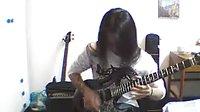 吉他SOLO