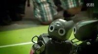 机器人世界杯足球锦标赛