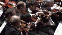 勃拉姆斯第四交响曲 西蒙拉特指挥柏林爱乐乐团