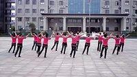 屈家岭夕阳红健身舞队  印度之夜
