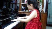 200陈南希长江钢琴音乐节使者