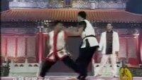 5月22日武林大会开门八极拳第二周(1)
