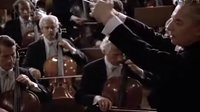 拉赫玛尼诺夫《C小调第二钢琴协奏曲》(No.2 Op.18)威森伯格演奏 卡拉扬指挥
