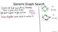 2 - 6 - Graph Search - Overview [Part I Review - Optional] (