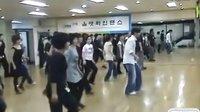 排舞 Ooh Poo Pah Doo (演示与分解)48拍2方向