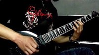 Children Of Bodom-Transference 2013cover by周小弦