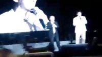 2008周华健北京演唱会郭德刚和周华健搞笑视频
