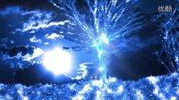 1第一传媒-LED高清唯美许愿树梦幻粒子(含音乐)