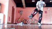 曳步舞鬼步舞_蟲虸【侧滑】教学教程详解Shuffle