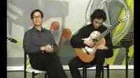 陈志吉他教学第4课:G大调