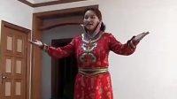 蒙古族歌曲,银杯