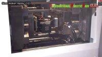 东芝机械 高循环注塑及模内贴标系统 EC180S-6A
