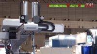 利用特殊可塑化装置的CFRP注塑技术(EC100SX-2AP) 东芝机械