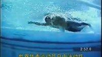 原版自由泳视频教材