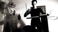 "Armen Ra -- ""Non Credere""(Mina) on theremin"