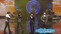 第7届韩国电影大赏 超人气组合BIGBANG序曲,红霞 最新现场