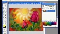 Photoshop CS2广告设计003 视频教程(21互联出版)