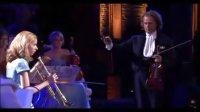 ♫♫Andre Rieu安德鲁里欧2008年荷兰马斯特里赫特现场♫♫