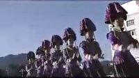 彝族广场舞《拍手对脚舞》