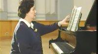 跨世纪新版全国钢琴演奏(业余)考级教学--八级b