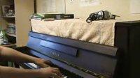 爱情转移 钢琴即兴版