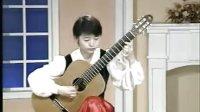李浩吉他教学示范演奏