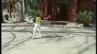 第五套柔力球规定套路完整示范