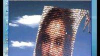 Photoshop CS2广告设计001 视频教程(21互联出版)
