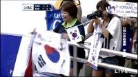 2013.09.21亚洲女排季军战 中国vs韩国 博斯体育HD 720P国语