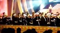 2009年市电视台春节晚会