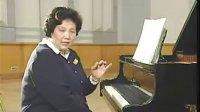 跨世纪新版全国钢琴演奏(业余)考级教学--八级a