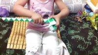 36段魔尺——恐龙蛋的玩法(表演者5岁幼童)