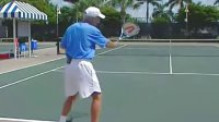 美国网球教程1【稳治体育】