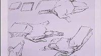 【央美】09.头部造型结构-手(人体解剖与结构讲座)