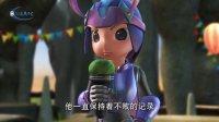 铁甲威虫 第04集 广州蓝弧文化传播有限公司