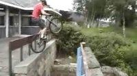 騎腳踏車最高境界