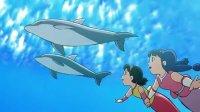哆啦A梦.2010剧场版.大雄的人鱼大海战(台版)