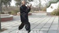 汤瓶七式拳实战教学(时振刚 时晓武)A实战功法