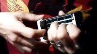 IPHONE弹吉他